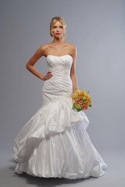 Сшить свадебное платье ульяновск 45