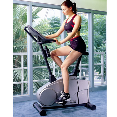 занятия на велотренажере для похудения живота программа