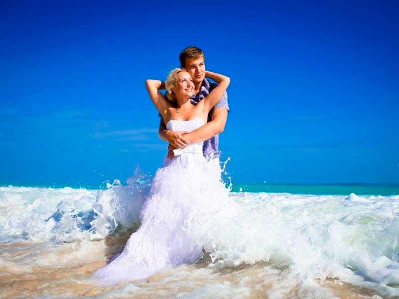 на каких островах лучше провести свадебное путешествие