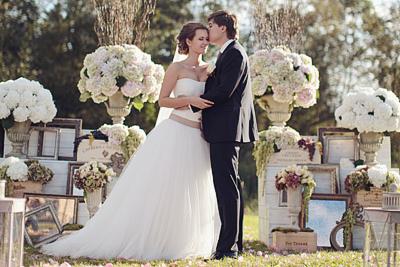 Ажур веддинг свадебное агентство