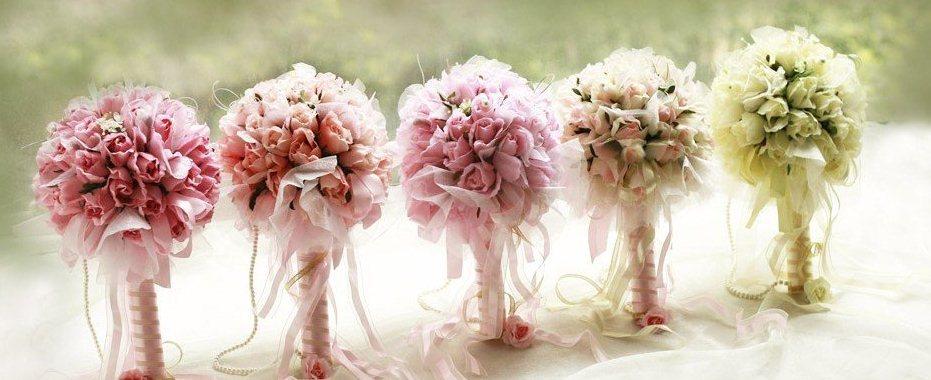 Свадебный букет оренбург