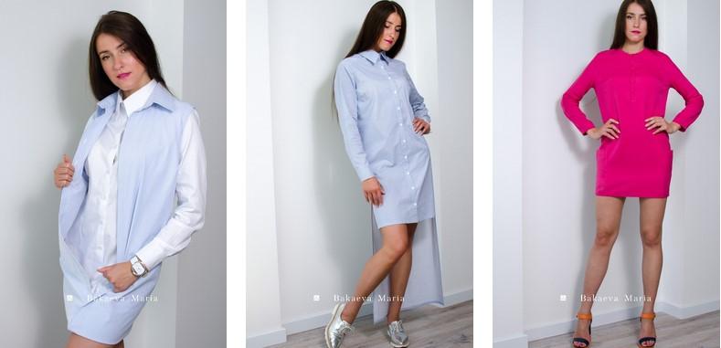 Оригинальная одежда для женщин