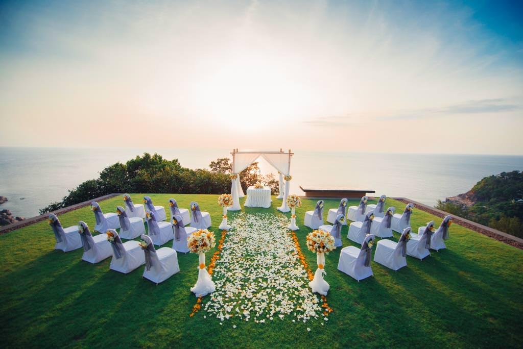 Идеальное место проведения свадебного мероприятия - Nevesta.info
