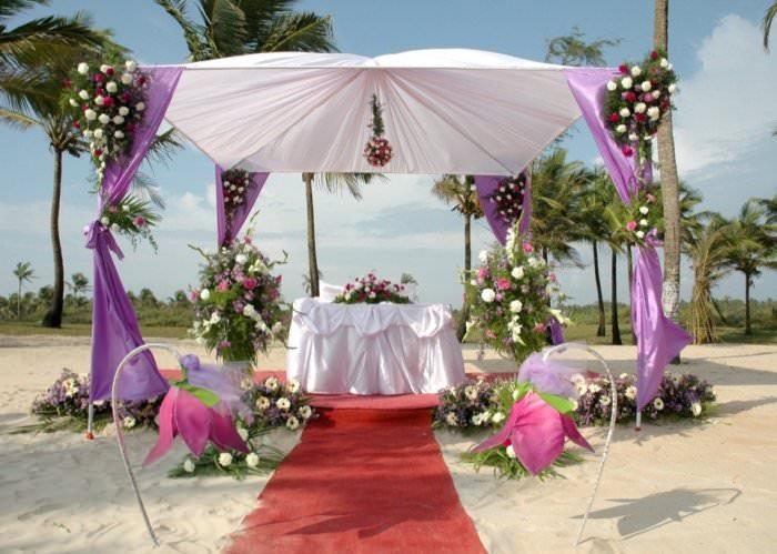 Оригинальное место проведения свадебного местоhприятия - Nevesta.info
