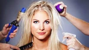 как работает обесцвечивающая пудра для волос