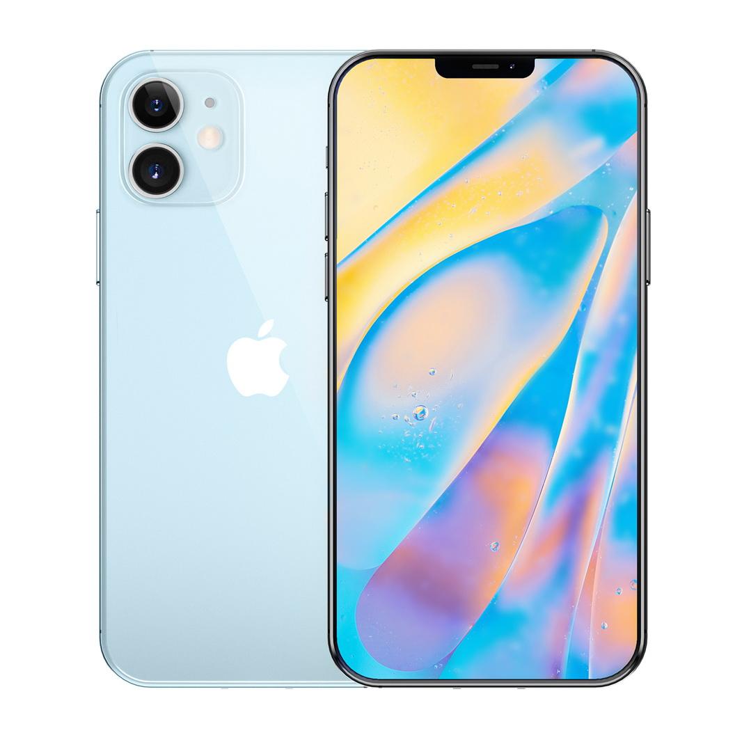 Apple iPhone 12 (mini) технические характеристики, обзор преимуществ и недостатков телефона